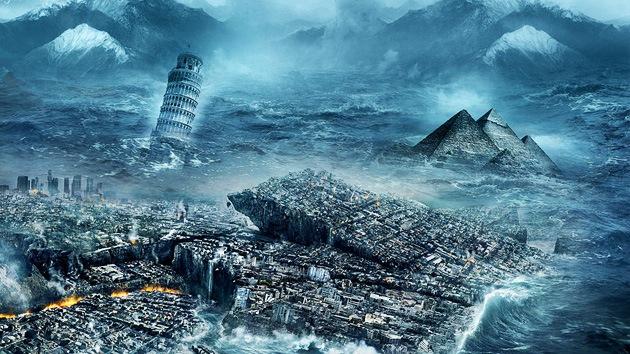Ansia da Catastrofe