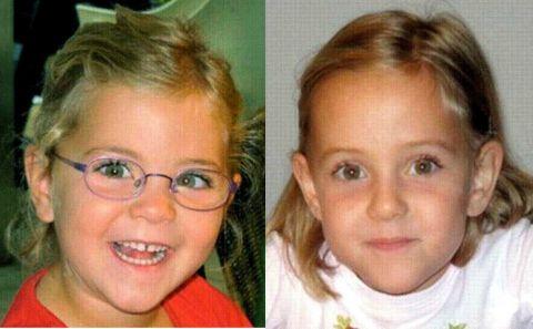 Il mistero delle gemelline scomparse