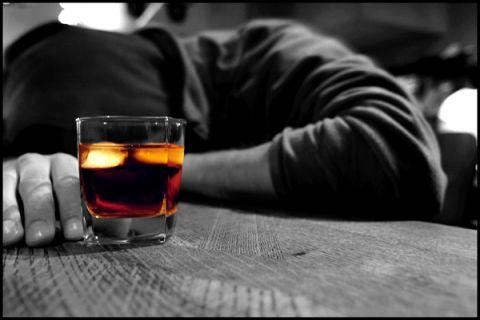 La dipendenza dall'alcool