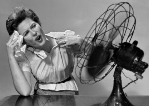 Menopausa e depressione